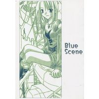 Doujinshi - Final Fantasy Series / Tina (Final Fantsy Series) & Celes (Blue Scene) / えつこ屋