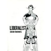 Doujinshi - Final Fantasy XI (LIBERALIST) / IRON WORKS