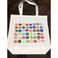 Tote Bag - Ensemble Stars! / All Characters