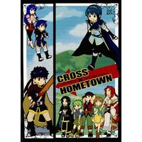 Doujinshi - Super Smash Bros / Ike & Marth & Marth (CROSS HOMETOWN) / マシカム