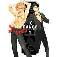 Boys Love (Yaoi) Comics - 10 Dance (10DANCE(3) (ヤンマガKCスペシャル)) / Inoue Satou