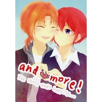 Doujinshi - Ensemble Stars! / Tsukinaga Leo x Suou Tsukasa (and more! The story ends happily・・・) / amoroso