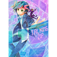 Doujinshi - Anthology - Yu-Gi-Oh! Series (TALKING ZIP) / costa