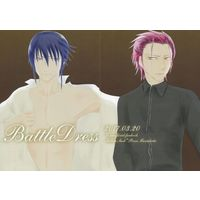 Doujinshi - K (K Project) / Mikoto x Reisi (Battle Dress) / Heavy Syrup