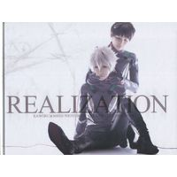 Doujinshi - Novel - Evangelion / Kaworu & Shinji (REALIZATION) / 6114