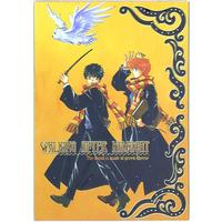 Doujinshi - Harry Potter Series (WALKING AFTER MIDNIGHT) / Shisinden