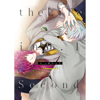 Doujinshi - A3! / Arisugawa Homare x Mikage Hisoka (the Life in 0.1 Second) / sette