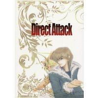 Doujinshi - Novel - Yu-Gi-Oh! / Yami Yugi x Kaiba Seto (Direct Attack) / 逆転の女神