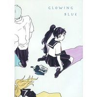 Doujinshi - Novel - Failure Ninja Rantarou / Saito & Kukuchi Heisuke & Takeya (GLOWING BLUE) / SSS