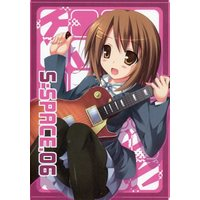 Doujinshi - K-ON! / Yui Hirasawa (S-SPACE.06) / サイレントスペース