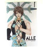 [Boys Love (Yaoi) : R18] Doujinshi - Dynasty Warriors / Tougai x Zhong Hui (FALLE) / 正親町