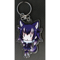 Key Chain - Kemono Friends / Rikuo