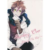 Doujinshi - K (K Project) / Saruhiko x Misaki (Starting Over ~Lost of The End~) / いきあたりばったり