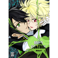 [Boys Love (Yaoi) : R18] Doujinshi - Seraph of the End / Yuichiro x Mikaela (MIND CONTROL Side:Y) / A-Holder