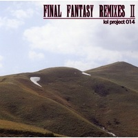 Doujin Music - lol project 014 FINAL FANTASY REMIXES II / laughing out loud / laughing out loud