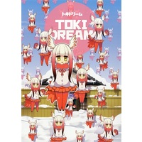 Doujinshi - Kemono Friends / Crested Ibis (TOKI DREAM) / Hitsuji bako