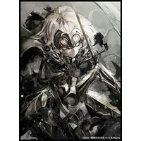 Card Sleeves - Fate/Grand Order / Jeanne d'Arc (Alter)