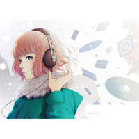 Doujin Music - INST_ALL / en;Dolphin Records