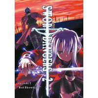Doujinshi - Fate/stay night (SWORDDANCERS 2 episode2) / Himura Nyuugyou