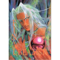 Doujinshi - Final Fantasy VII / Cloud Strife (FINAL BEAMS Ⅱ) / NAIFU