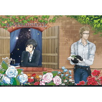 Doujinshi - Manga&Novel - Anthology - Final Fantasy XV / Ignis x Noctis (LOVERADORITE) / unkuoun night