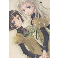 Doujinshi - Illustration book - GRAPHITE VI / Garden Blue