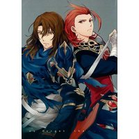 Doujinshi - GRANBLUE FANTASY / Percival x Siegfried (no forget the・・・) / 2896
