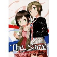 Doujinshi - IM@S: Cinderella Girls (The Same) / Birthday Party