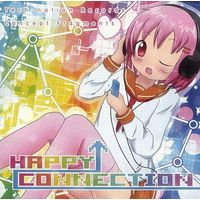 Doujin Music - HAPPY CONNECTION / Tech-nation Records / Tech-nation Records