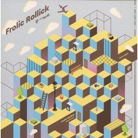 Doujin Music - Frolic Rollick / Sound Ave. / Sound Ave.