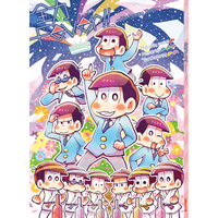 Doujinshi - Anthology - Osomatsu-san / All Characters (全力Fever!!—Six Happy Time—) / cheerio