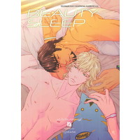 [Boys Love (Yaoi) : R18] Doujinshi - TIGER & BUNNY / Kotetsu x Barnaby (BEAUTY SLEEP) / OfficeEverFree