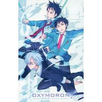 Doujinshi - Novel - SKET DANCE (OXYMORON) / HINKET‐DANCE