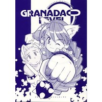 Doujinshi - Final Fantasy VII (GRANADA LEVEL 9) / GRANADA LEVEL 9