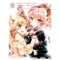 Doujinshi - Illustration book - IM@S: Cinderella Girls (Winter Color) / まねきねこ