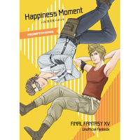 Doujinshi - Final Fantasy XV / Prompto x Ignis (Happiness Moment) / MPCM