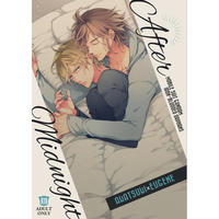 [Boys Love (Yaoi) : R18] Doujinshi - IRON-BLOODED ORPHANS / Atra Mixta & Eugene Seven Stark (After Midnight) / echo.