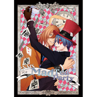 [Boys Love (Yaoi) : R18] Doujinshi - UtaPri / Ren x Masato (RNMS Mad TeaParty -before-) / mochi