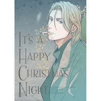 Doujinshi - Hetalia / France x Japan (It's a Happy Christmas Night.) / 167bit