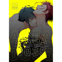[Boys Love (Yaoi) : R18] Doujinshi - Omnibus - K (K Project) / Reisi x Mikoto (AREA0035) / area420