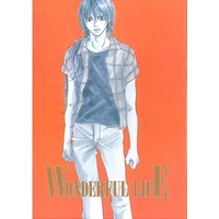 Doujinshi - Mobile Suit Gundam Wing / Duo Maxwell (WONDERFUL LIFE # 7) / ハンバーグマニア/破壊ダー