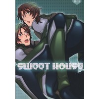[Boys Love (Yaoi) : R18] Doujinshi - Mobile Suit Gundam 00 / Lyle Dylandy & Lockon Stratos (Sweet House) / loch