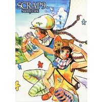 Doujinshi - Pop'n Music / All Characters (SCRAP 9 Sunny Park) / WOLFLION