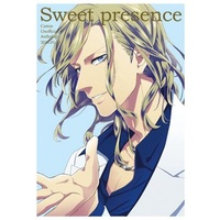 Doujinshi - Novel - Anthology - UtaPri (【特典付】Sweet presence) / 1L