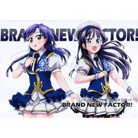 Doujinshi - IM@S: MILLION LIVE! (BRAND NEW FACTOR!) / Hinoto Works