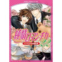 Boys Love (Yaoi) Comics - Junjo Romantica: Pure Romance (限定版)純情ロマンチカ 22) / Nakamura Shungiku