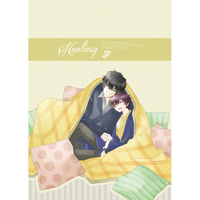 [Boys Love (Yaoi) : R18] Doujinshi - Blood Blockade Battlefront / Steven A Starphase x Leonard Watch (Healing) / トイホリック