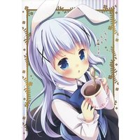 Doujinshi - Illustration book - GochiUsa (いちにち いちにち 恋描く 7) / Lollipop Complete