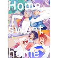 Doujinshi - IDOLiSH7 / All Characters (HOME,SWEET HOME) / kochi