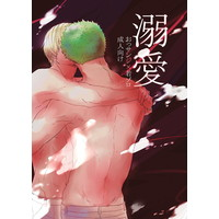 [Boys Love (Yaoi) : R18] Doujinshi - ONE PIECE / Sanji x Zoro (溺愛) / トラブル/メーカー